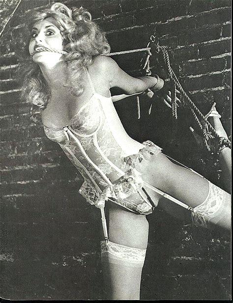 Bondage Vintage 14 Pics Xhamster