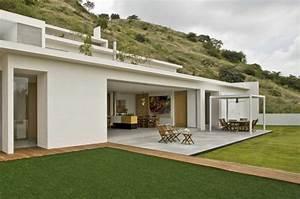 revetement de sol exterieur pour terrasse en 43 belles idees With revetement sol exterieur maison