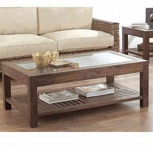 Tavolino Per Salotto Vetro
