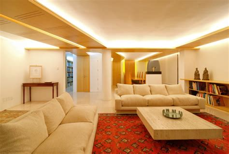 the best ideas of low ceiling designs solutions