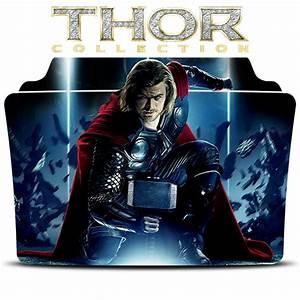 Thor Movie Collection Icon Folder v2 by Mohandor on DeviantArt