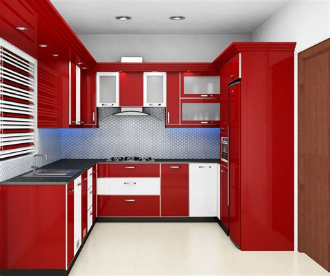 Interior Design Ideas At Home by Exemplary And Amazing Modular Kitchen Home Interior Design