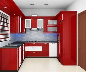 Exemplary, And, Amazing, Modular, Kitchen, Home, Interior, Design