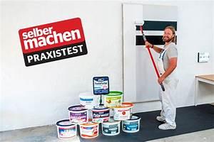 Wandfarbe Weiß Günstig : wandfarbe wei im test ~ A.2002-acura-tl-radio.info Haus und Dekorationen
