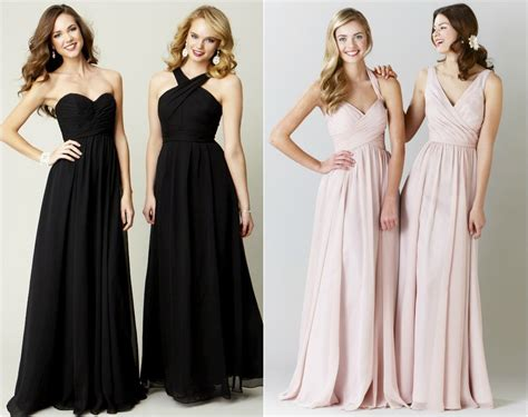 Style Tips For Pregnant Bridesmaids