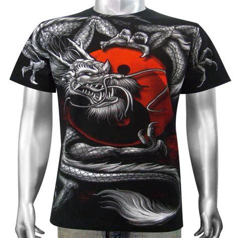 asian japanese yakuza mafia chinese dragon yinyang tattoo