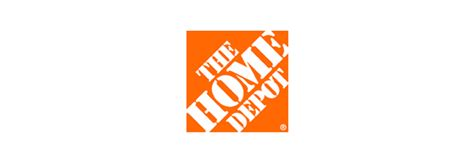 home depot official site the home depot website on behance