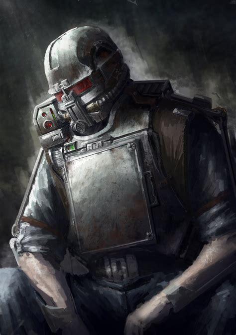 Fallout Fan Art Escape The Level