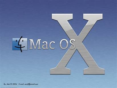 Mac Os Apple Sistema Operativo Recursos