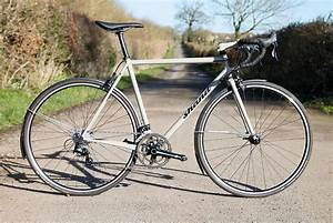 Steel Road Bike Test  Mason Resolution And Shand