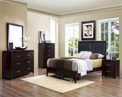 Homelegance Bedroom Set Edina El2145set