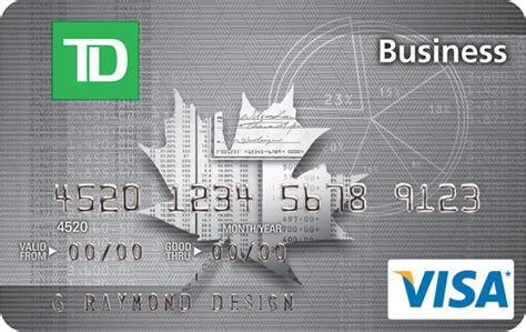 Td Business Visa Card Business Cards With Eagle Logo Premium Black Round Logos Best Offer Perth Mississauga For Therapists Acrylic Card Holder Amazon