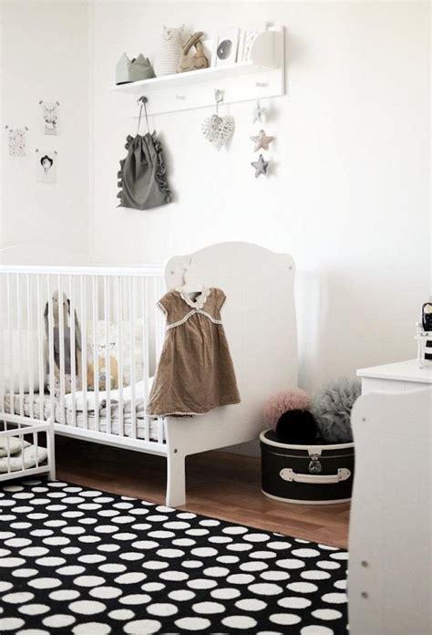 chambre bébé noir et blanc davaus tapis chambre bebe tunisie avec des idées
