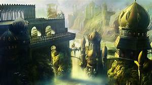 Pin, On, Fantasy, Wallpapers
