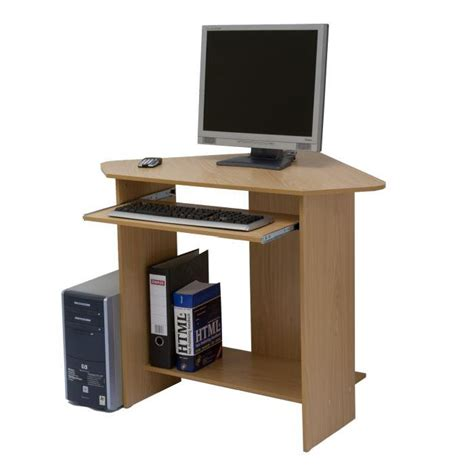 bureau d ordinateur d angle bureau informatique d 39 angle florian achat vente bureau