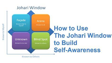 johari window   awareness model youtube