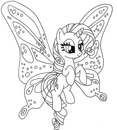 pony boyama sayfalari