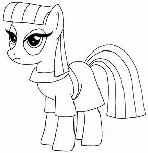 my little pony cheerilee coloring pages With pony programmer