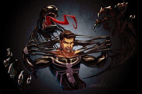 Venom By Emmshin On Deviantart