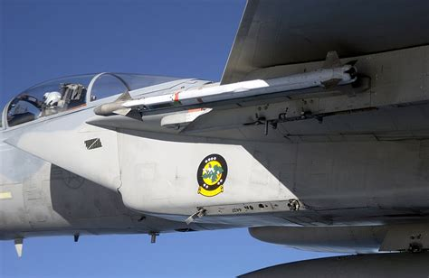 Moroccan Air Force to receive AIM-9X missiles from