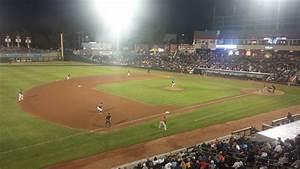 Greater Nevada Field Reno Aces Stadium Journey