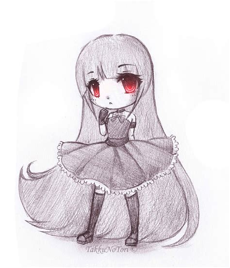 Anime Wallpaper Easy To Draw by Easy Anime Drawings In Pencil Chibi Hd Wallpaper Gallery