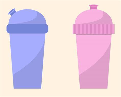 sport bottle vector mockup templates images vectors