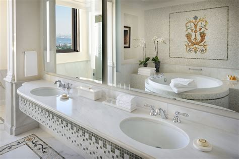 Bathroom Showers Dubai by Imperial Suite Bathroom Only At Palazzo Versace Dubai