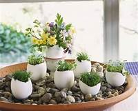 easter home decorations 12 DIY Spring & Easter home decorating ideas - Simple yet ...
