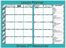 Simply 2nd Resources Throwback Thursday Linky