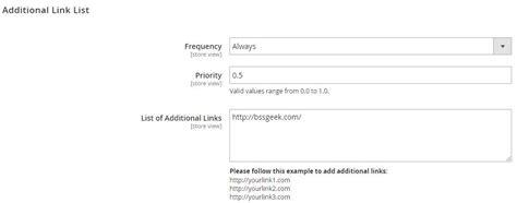 Bsscommerce Xml Sitemap For Magento Firebear
