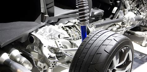 Steering Repair & Suspension Repair