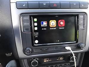 Golf 7 Radio : produs carplay desai rcd330 plus 6 5 mib radio cd ~ Kayakingforconservation.com Haus und Dekorationen