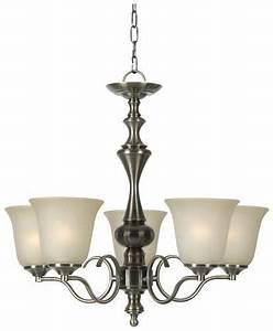 Stratton light chandelier at menards lighting