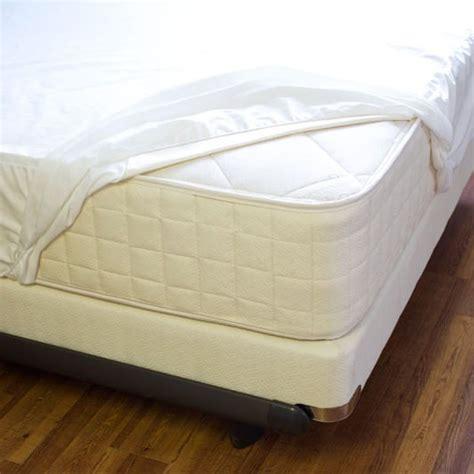 waterproof mattress cover king naturepedic organic breathable waterproof mattress