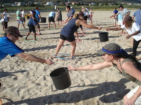 Tri Active  Cape Town Events Management, South Africa