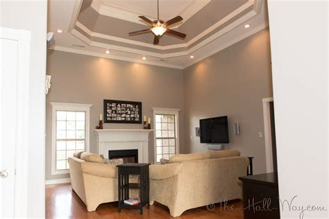 Interior: Amazing Revere Pewter Behr To Give Your Home