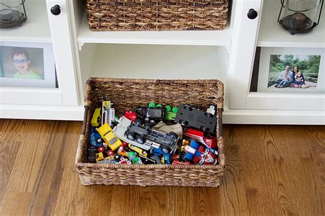 kids toy storage  decluttering  ultimate guide