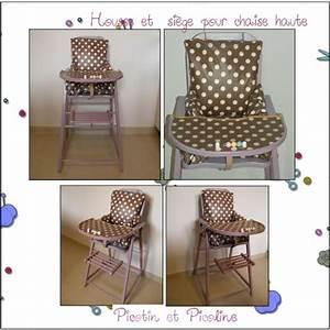 Housse Pour Chaise Haute : coudre une housse de chaise hh89 jornalagora ~ Teatrodelosmanantiales.com Idées de Décoration