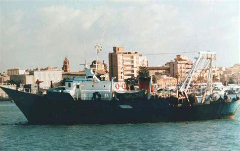 Porti Pescherecci Italiani by Pesca Tre Pescherecci Italiani Sequestrati In Libia