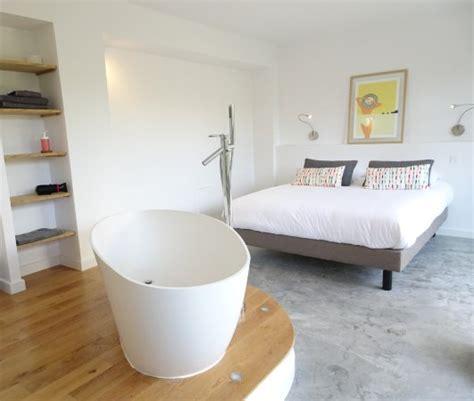chambre baignoire baignoire ilot discount stunning baignoire lot design