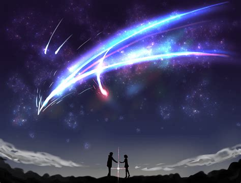anime landscape wallpapers top