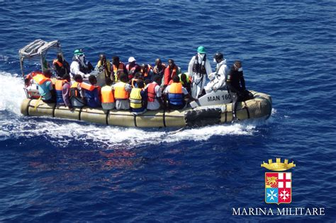 Refugee Boat Italy by 500 Feared Dead As Migrant Boat Sinks Off Malta Nbc News