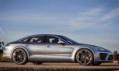 Porsche Panamera Modification by 2016 Porche Panamera Price Car Review And Modification