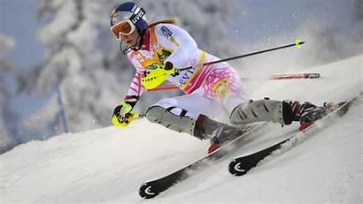 Ski Skiing Winter Snow Mountains Desktop Backgrounds