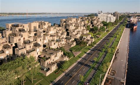 different floor plans moshe safdie and the revival of habitat 67 architect