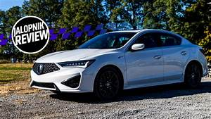 The 2019 Acura ILX Is as Good as It Looks