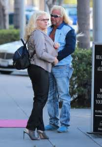 Duane and Beth Chapman Images