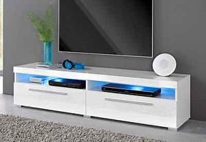 Tv Lowboard 250 Cm : lowboard breite 140 cm wohnzimmer ~ Bigdaddyawards.com Haus und Dekorationen