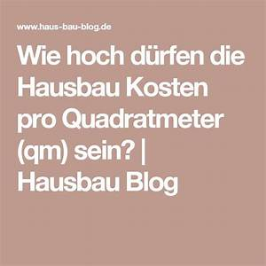 17 best ideas about hausbau kosten on pinterest toilette for Hausbau kosten pro qm